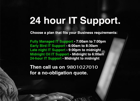 service it support